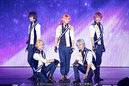 【WEB】Knights_FES