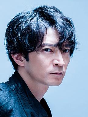 津田健次郎