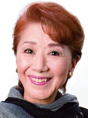 藤田 淑子 – seigura.com