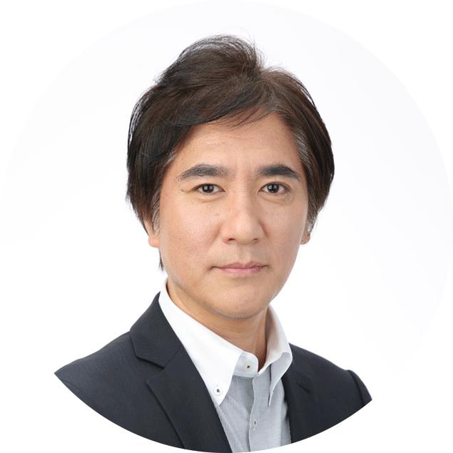 株式会社アクロスエンタテインメント代表取締役 藤﨑 淳