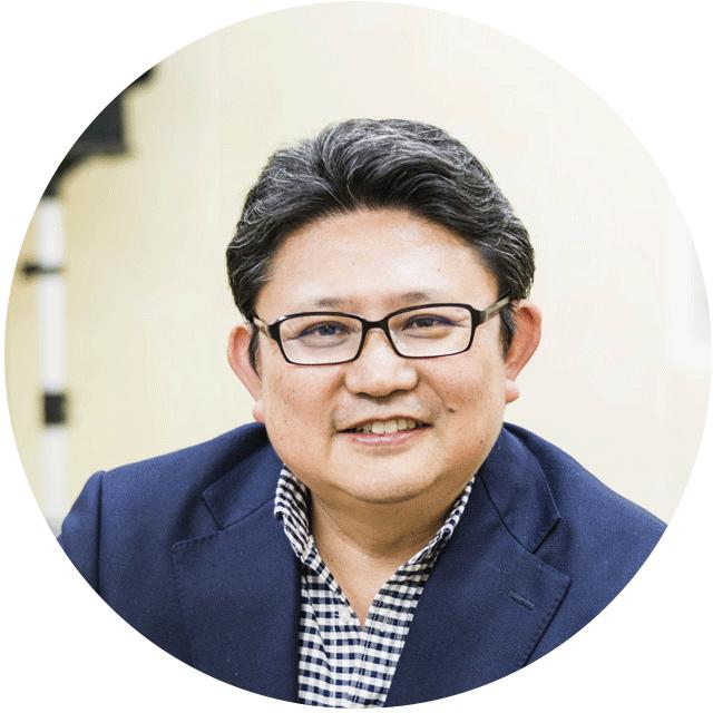 株式会社 ムーブマン代表取締役社長 羽佐間圭介