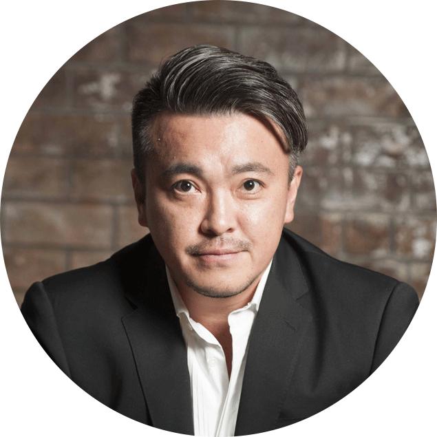 株式会社 賢プロダクション代表取締役 内海賢太郎