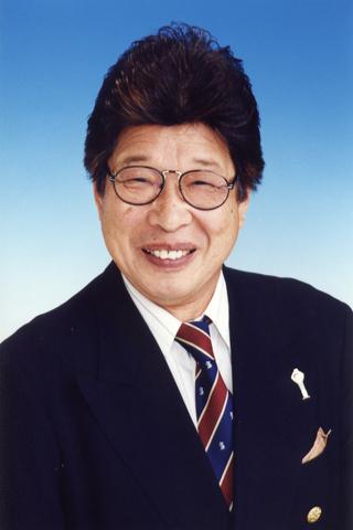 増岡 弘さん