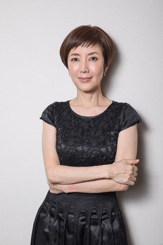 戸田恵子さん
