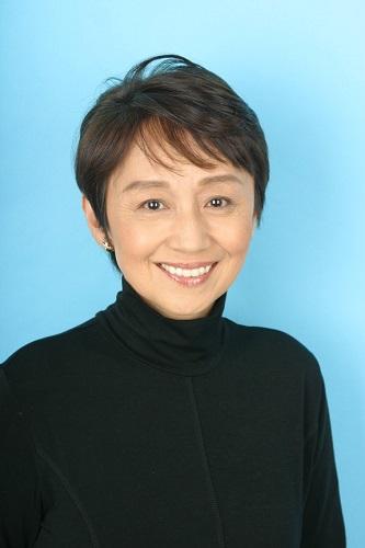 潘 恵子さん