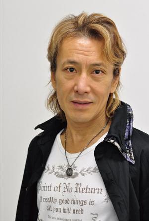 堀川りょうさん