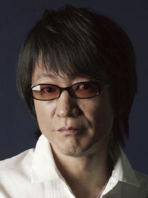 小杉十郎太
