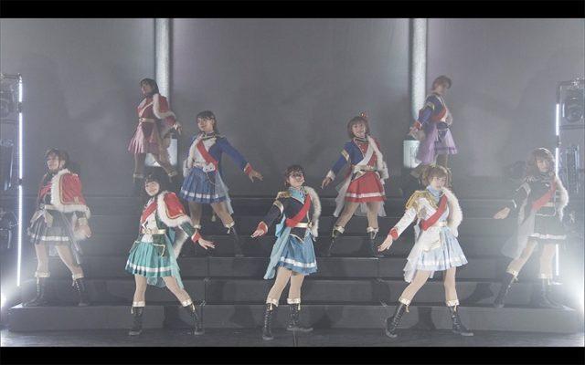 少女☆歌劇 レヴュースタァライト -The LIVE ONLINE-