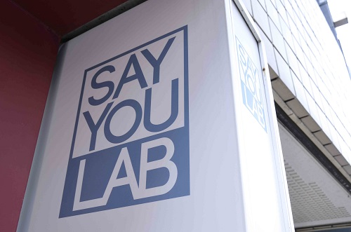 SAY YOU LAB