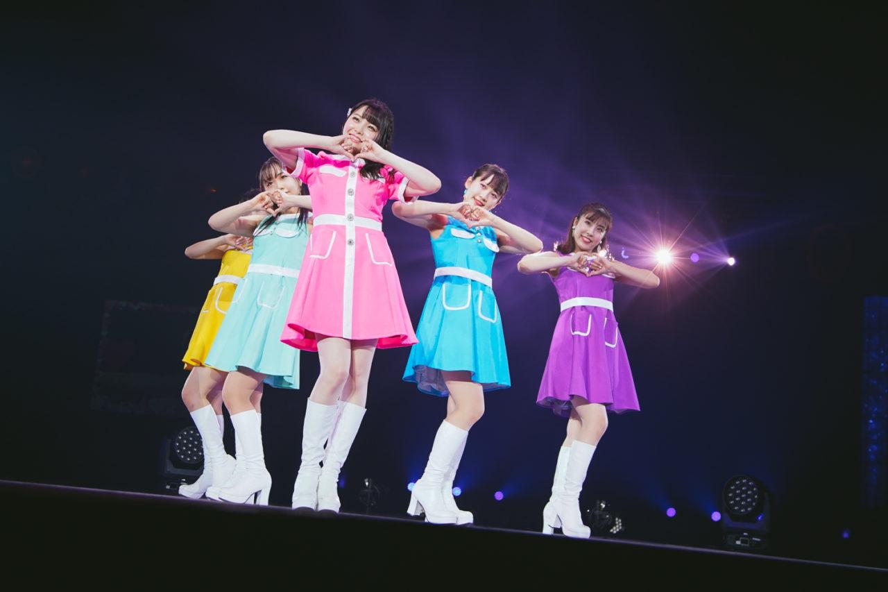 ライブ も 麻倉 も 麻倉もも、4/8に2ndアルバム発売決定&自身初の全国ライブツアーも決定
