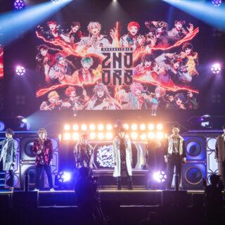 『ヒプノシスマイク-Division Rap Battle- 6th LIVE 』3rd Battle