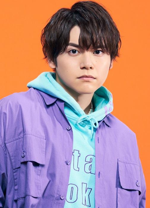 内田雄馬「カワイ肝油ドロップ presents よ・み・き・か・せ」