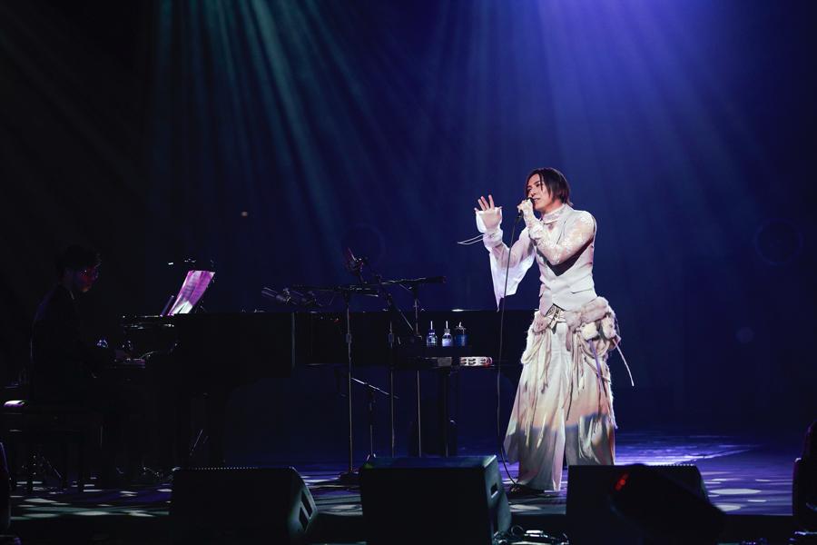 蒼井翔太 ONLINE LIVE at 日本武道館 うたいびと