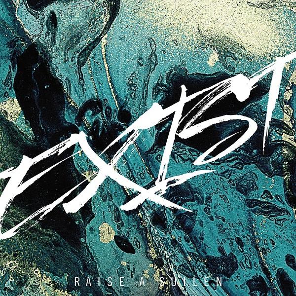 RAISE A SUILEN 7th Single「EXIST」