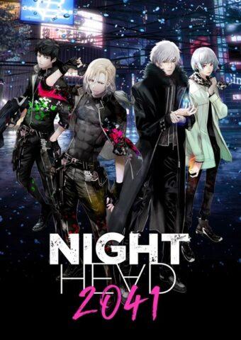 NIGHTHEAD