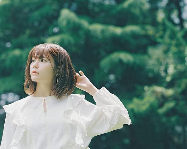 竹達彩奈コンセプトアルバム「Méli-mélo meli mellow」
