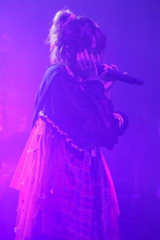 夏川椎菜 Zepp Live Tour 2020-2021 Pre-2nd