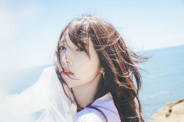 内田真礼3rdアルバム「HIKARI」